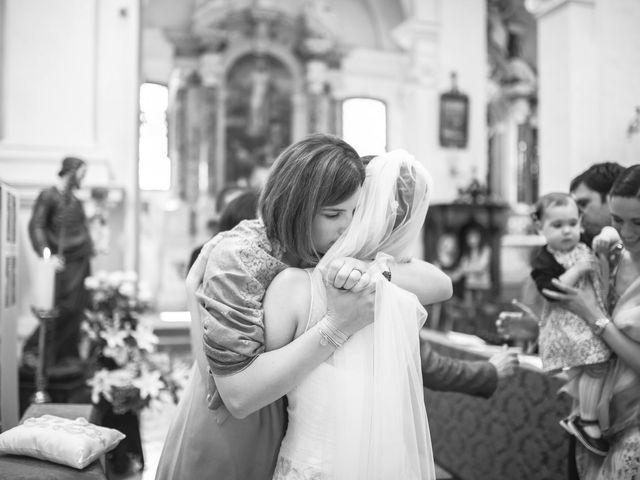 Il matrimonio di Adriano e Martina a Casale sul Sile, Treviso 47