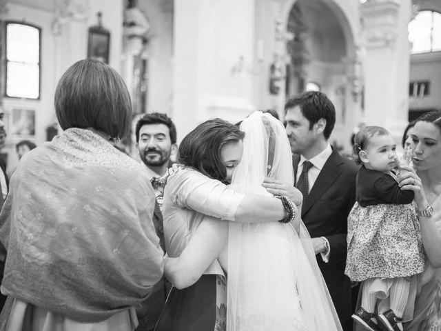Il matrimonio di Adriano e Martina a Casale sul Sile, Treviso 48