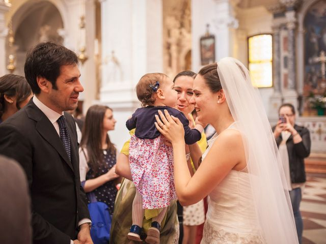 Il matrimonio di Adriano e Martina a Casale sul Sile, Treviso 49