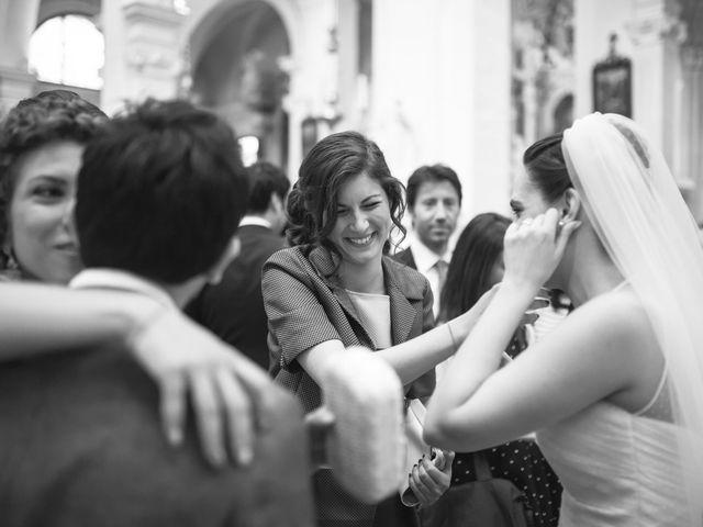 Il matrimonio di Adriano e Martina a Casale sul Sile, Treviso 50