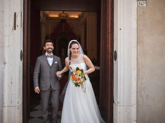 Il matrimonio di Adriano e Martina a Casale sul Sile, Treviso 52