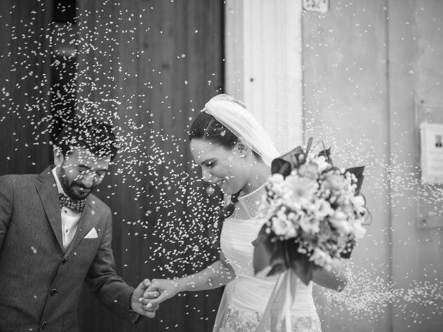 Il matrimonio di Adriano e Martina a Casale sul Sile, Treviso 53
