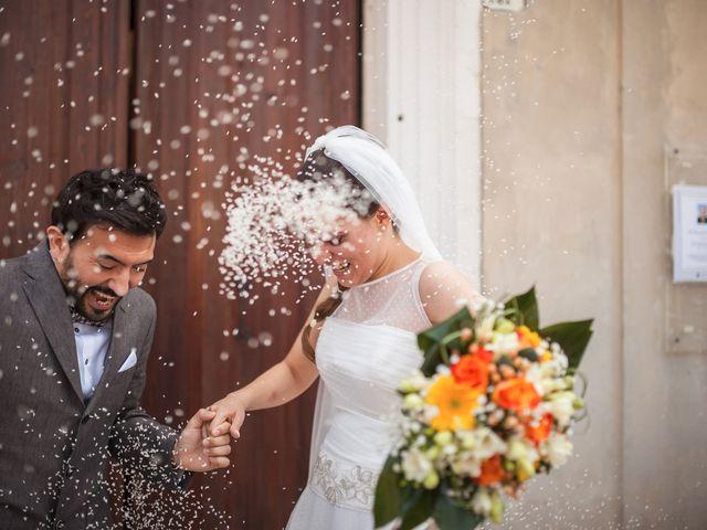 Il matrimonio di Adriano e Martina a Casale sul Sile, Treviso 54