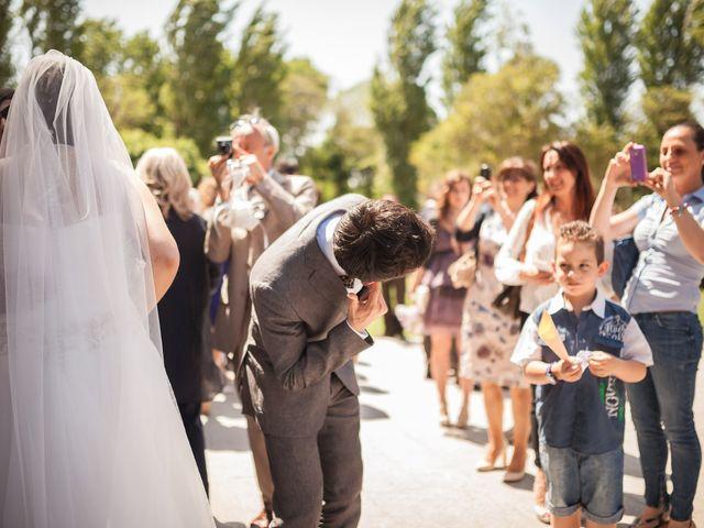 Il matrimonio di Adriano e Martina a Casale sul Sile, Treviso 57