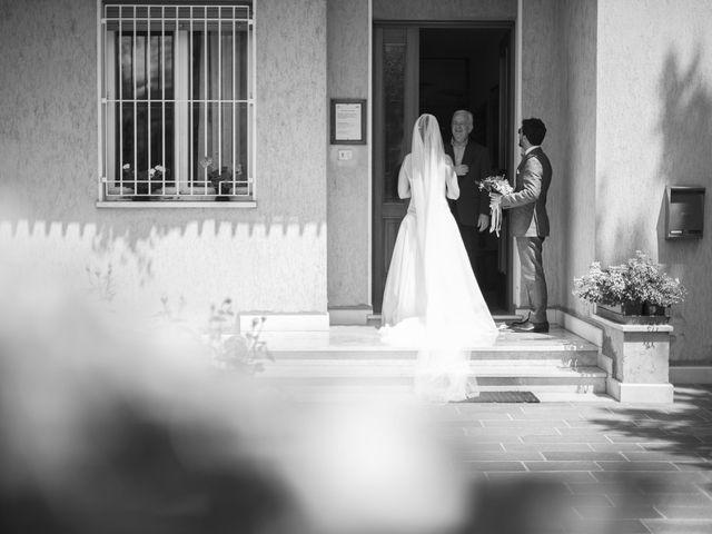 Il matrimonio di Adriano e Martina a Casale sul Sile, Treviso 60