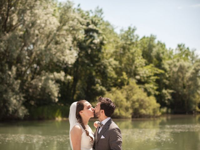 Il matrimonio di Adriano e Martina a Casale sul Sile, Treviso 63