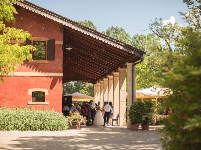 Il matrimonio di Adriano e Martina a Casale sul Sile, Treviso 64
