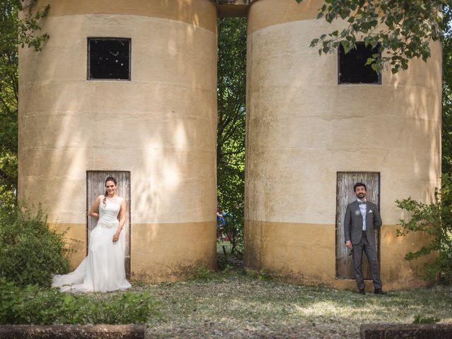 Il matrimonio di Adriano e Martina a Casale sul Sile, Treviso 1