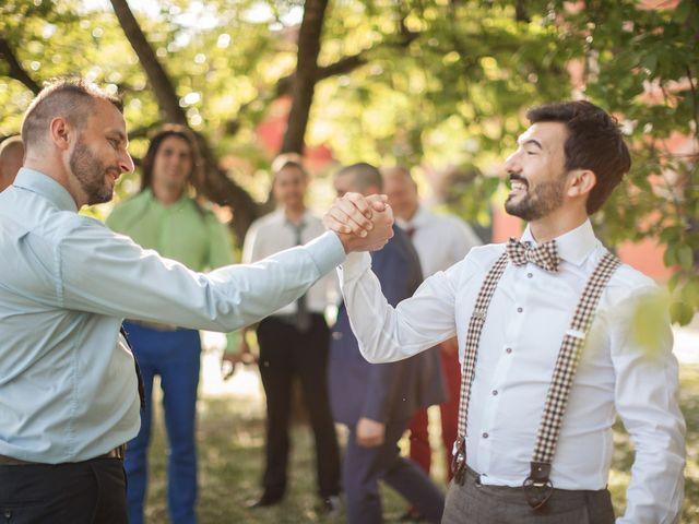 Il matrimonio di Adriano e Martina a Casale sul Sile, Treviso 94