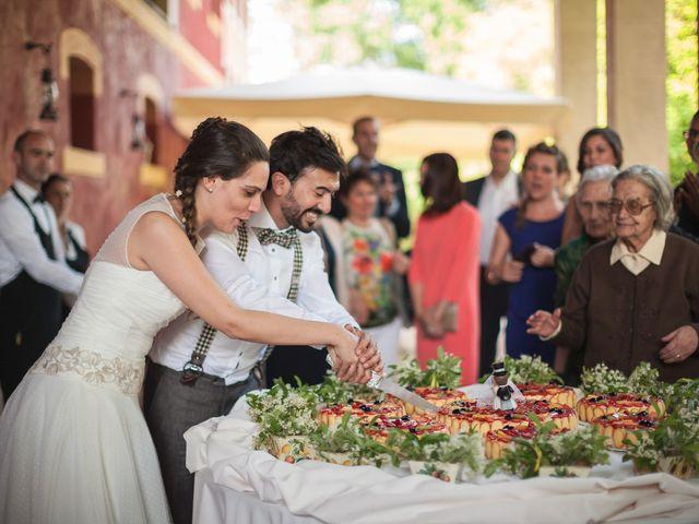 Il matrimonio di Adriano e Martina a Casale sul Sile, Treviso 99