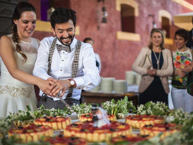 Il matrimonio di Adriano e Martina a Casale sul Sile, Treviso 100