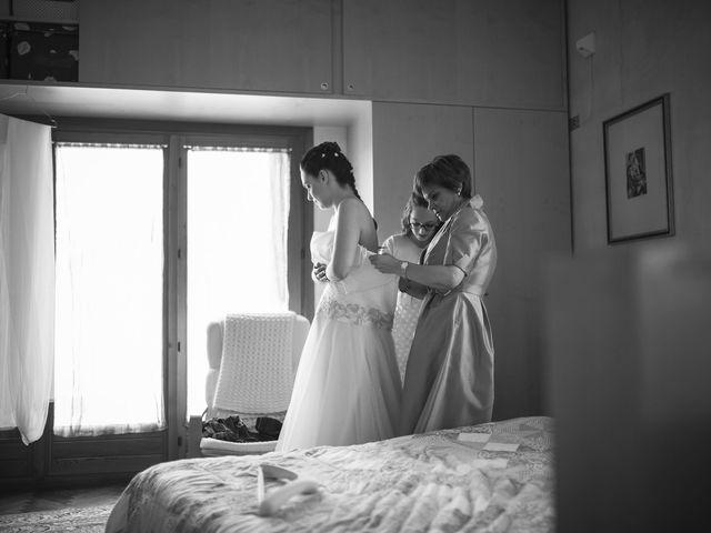 Il matrimonio di Adriano e Martina a Casale sul Sile, Treviso 148