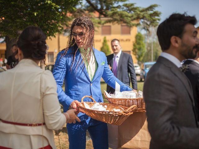 Il matrimonio di Adriano e Martina a Casale sul Sile, Treviso 175
