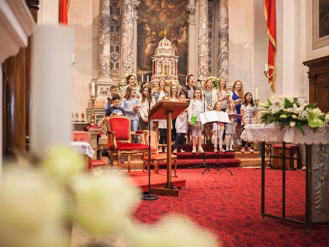 Il matrimonio di Adriano e Martina a Casale sul Sile, Treviso 178