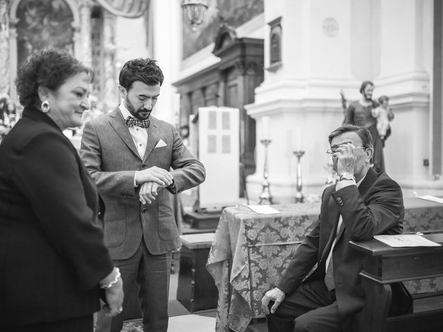 Il matrimonio di Adriano e Martina a Casale sul Sile, Treviso 180