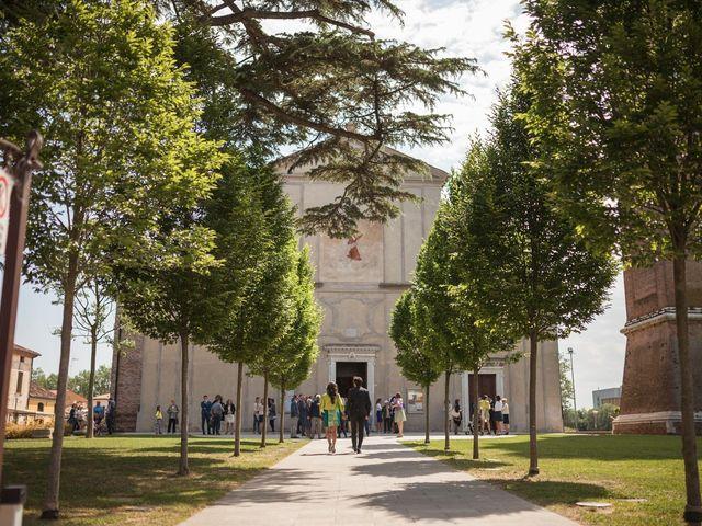Il matrimonio di Adriano e Martina a Casale sul Sile, Treviso 184