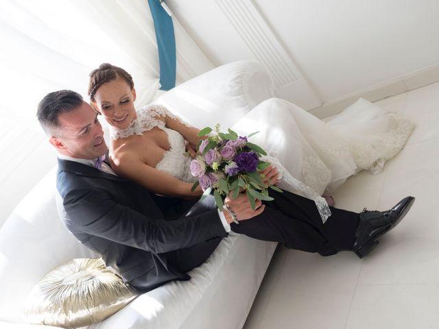 Il matrimonio di Carlo e Elisa a Magnago, Milano 27