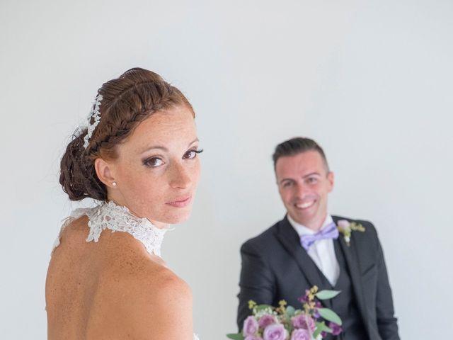 Il matrimonio di Carlo e Elisa a Magnago, Milano 30
