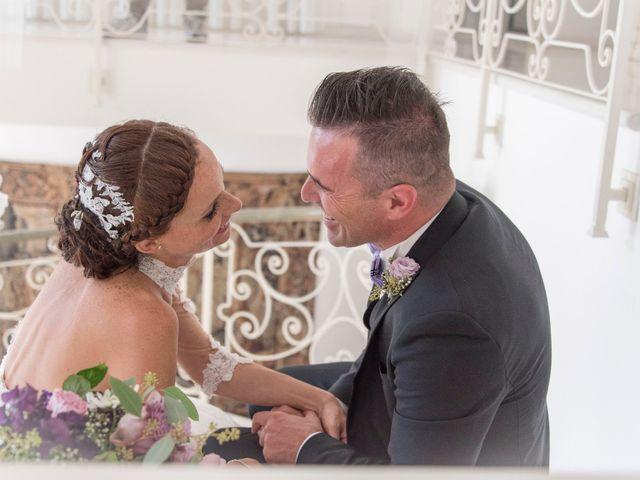 Il matrimonio di Carlo e Elisa a Magnago, Milano 31