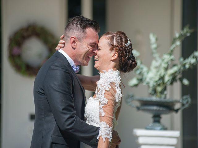 Il matrimonio di Carlo e Elisa a Magnago, Milano 35