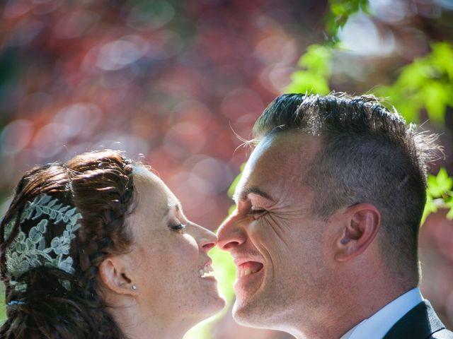 Il matrimonio di Carlo e Elisa a Magnago, Milano 37