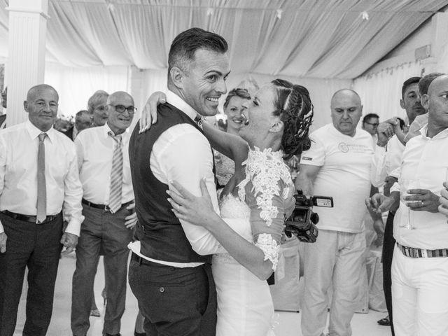 Il matrimonio di Carlo e Elisa a Magnago, Milano 43