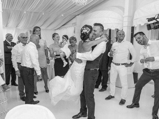 Il matrimonio di Carlo e Elisa a Magnago, Milano 44