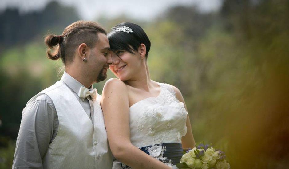Il matrimonio di Riccardo e Chiara a Udine, Udine
