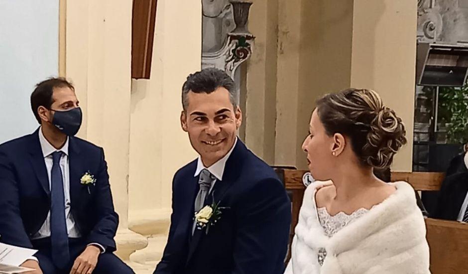 Il matrimonio di Antonio e Monica a Catanzaro, Catanzaro