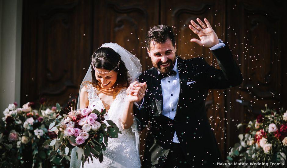Il matrimonio di Paolo e Ketty a Bomporto, Modena