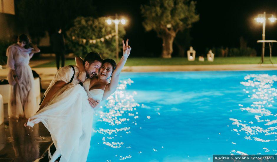 Il matrimonio di Giorgio e Annarita a Cirò Marina, Crotone