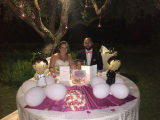 Le nozze di Grazia e Antonino 3
