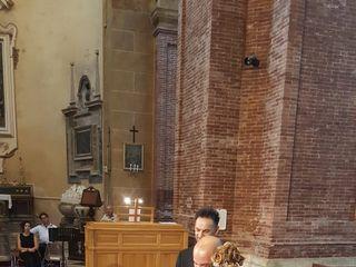 Le nozze di Ivana  e Mario 3