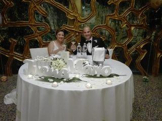 Le nozze di Ivana  e Mario