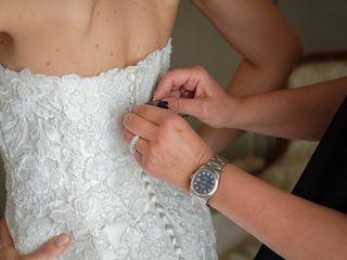 le nozze di Simona e Vittorio 3