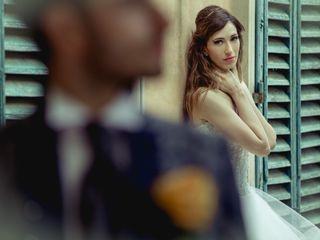 Le nozze di Erika e Giovanni 2