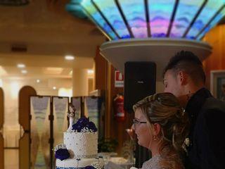 Le nozze di Graziella e Alex  2