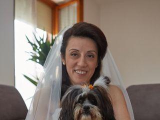Le nozze di Monica e Duilio 3