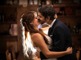 Le nozze di Paula e Andrea 3