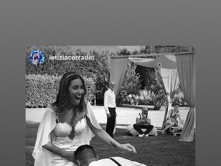 Le nozze di Nicole  e Andrea  1