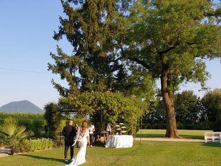 Le nozze di Nicole  e Andrea  3