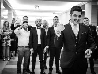 Le nozze di Maria Giovanna e Leonardo 2