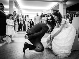 Le nozze di Maria Giovanna e Leonardo 3