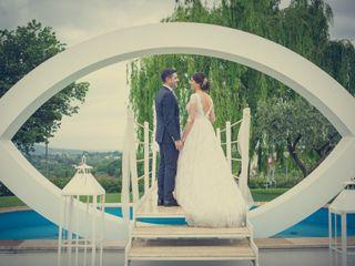 Le nozze di Maria Giovanna e Leonardo