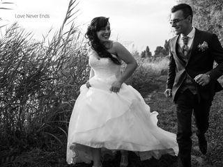 Le nozze di Lara e Denis 1
