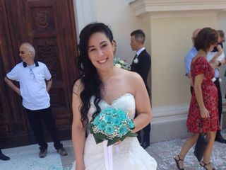Le nozze di Lara e Denis 2