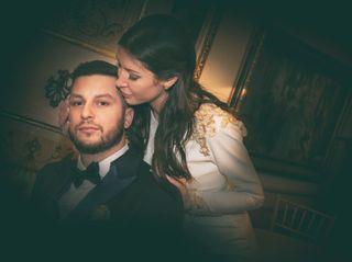 Le nozze di Maddalena e Marco