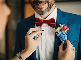 Le nozze di Daniela e Alessandro 3