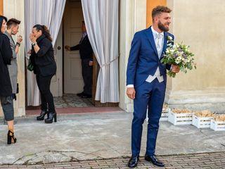 Le nozze di Alice e Domenico 2