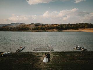 Le nozze di Salvatore e Concetta